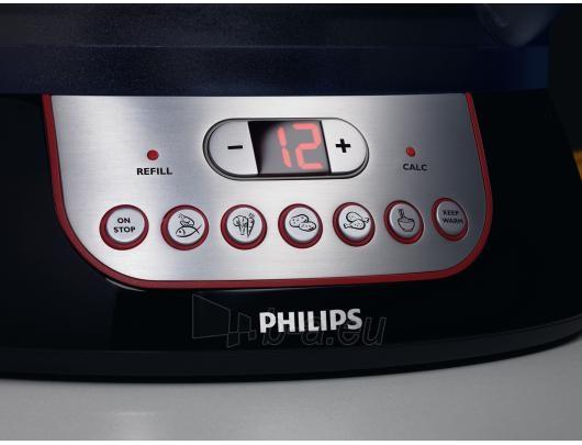 Garų puodas PHILIPS HD9140/91 Paveikslėlis 4 iš 4 250123950071