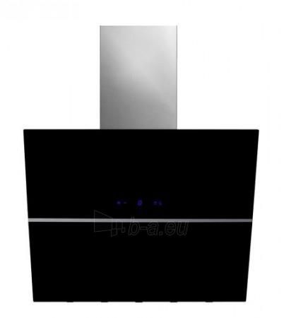 Tvaika nosūcējs BREGO Black Diamond 90 Paveikslėlis 1 iš 1 250113000798