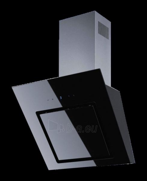 Garų rinktuvas BREGO Black Pearl 90 Paveikslėlis 2 iš 2 250113000795