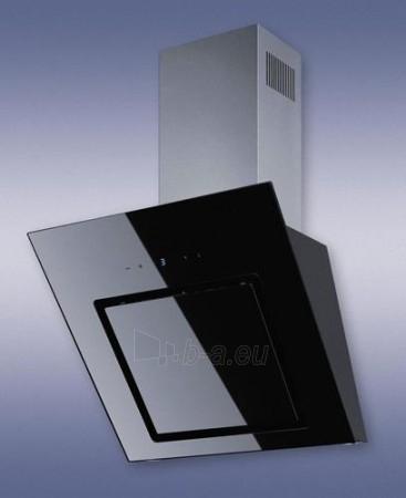 Tvaika nosūcējs BREGO Black Pearl 90 Paveikslėlis 1 iš 1 250113000795