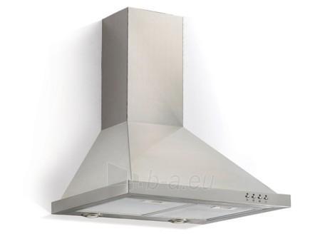 Tvaika nosūcējs GRAVITY SY 3503A (60cm) Paveikslėlis 1 iš 2 250113000096