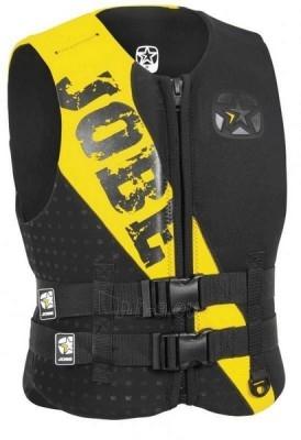 Gelbėjimosi liemenė Combat Vest Yellow (M dydis) Paveikslėlis 1 iš 1 250555400043