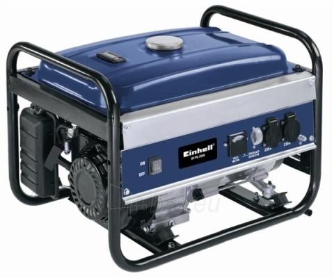 Generatorius BT-PG 2000 Paveikslėlis 1 iš 1 225282000087