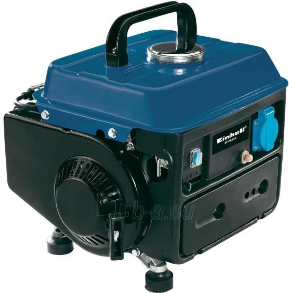 Generatorius BT-PG 850 Paveikslėlis 1 iš 1 225282000086
