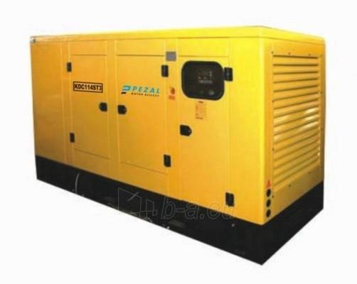 Generatorius KDC114ST3 Paveikslėlis 1 iš 1 225281000022