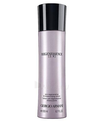 Giorgio Armani Regenessence 3.R Pre Regenerative Lotion Cosmetic 200ml Paveikslėlis 1 iš 1 250850200718