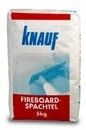 Grout Knauf Fireboard-Spachtel 20 kg Paveikslėlis 1 iš 1 236790000477