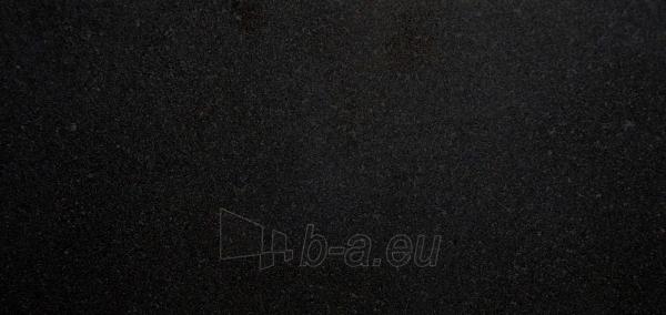 Granito plytelės Mongolia Black 600x300x10mm Paveikslėlis 1 iš 1 237756000043