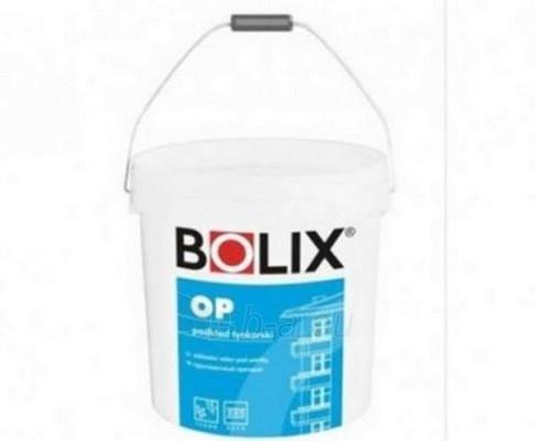 Primer Bolix OP 25kg Paveikslėlis 1 iš 1 236580000327