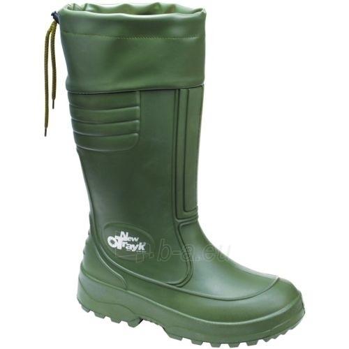 Guminiai batai - Demar New Trayk-s Fur Paveikslėlis 1 iš 1 251520200022