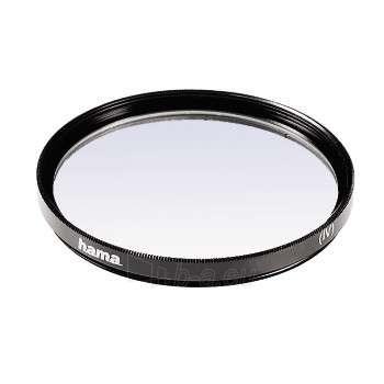 HAMA UV-FILTER, 58,0 MM Paveikslėlis 1 iš 1 250222040716