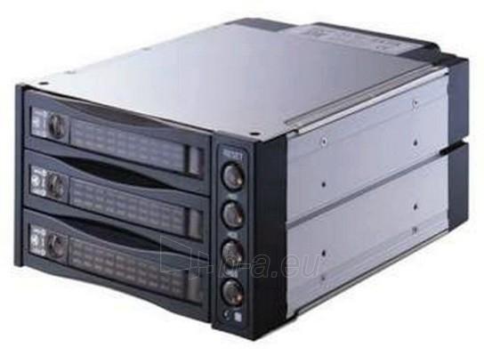 HDD dėžutė CHIEFTEC SATA BACKPLANE 2BAY Paveikslėlis 1 iš 1 250255600005