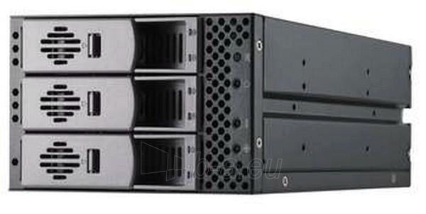 HDD dėžutė CHIEFTEC SATA/SAS BACKPLANE Paveikslėlis 1 iš 1 250255600007