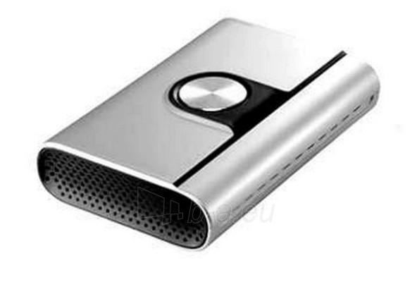 HDD dėžutė JJ EXT.HDD CASE,3.5'',EIDE Paveikslėlis 1 iš 1 250255600019
