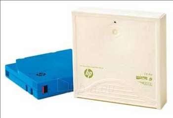 HP LTO2 200/400 GB ECO CASE 5-PACK Paveikslėlis 1 iš 1 250256800040