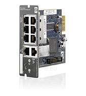 HP MGMT CARD FOR XR UPS Paveikslėlis 1 iš 1 250254300156
