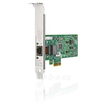 HP NC112T PCIE GIGABIT SERVER ADAPTER Paveikslėlis 1 iš 1 250257300047