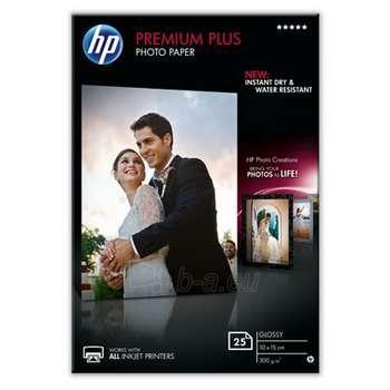 HP PHOTO GLOSSY 10X15, 25S, 300 G/M2 Paveikslėlis 1 iš 1 250256010247