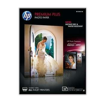HP PHOTO GLOSSY 13X18, 20S, 300 G/M2 Paveikslėlis 1 iš 1 250256010248