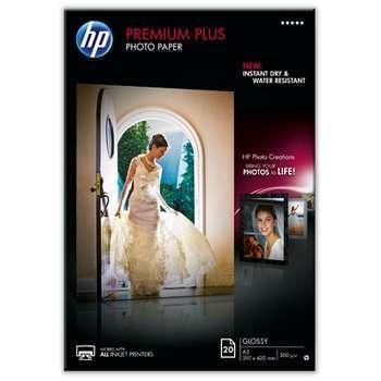 HP PHOTO GLOSSY A3, 20S, 300 G/M2 Paveikslėlis 1 iš 1 250256010249