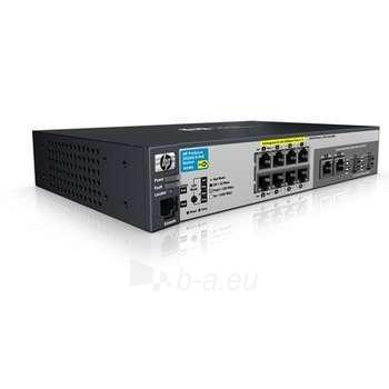 HP PROCURVE 2520-8-POE SWITCH Paveikslėlis 1 iš 1 250255080619