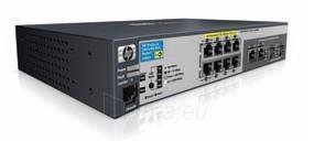 HP PROCURVE 2915-8G- POE SWITCH Paveikslėlis 1 iš 1 250255080428
