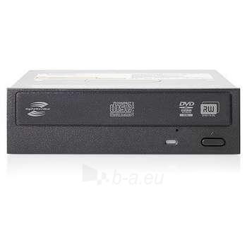 HP SATA DVD RW, HALV-HŲYDE Paveikslėlis 1 iš 1 250255300050