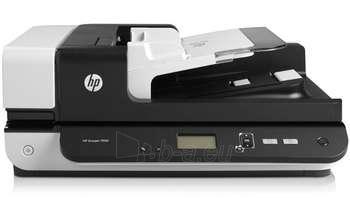 HP SCANJET 7500 FLATBED SCANNER Paveikslėlis 1 iš 1 250253300060