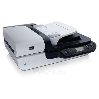 HP SCANJET N6350 Paveikslėlis 1 iš 1 250253300066