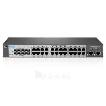 HP V1410-24-2G SWITCH Paveikslėlis 1 iš 1 250255080451
