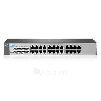 HP V1410-24 SWITCH Paveikslėlis 1 iš 1 250255080450