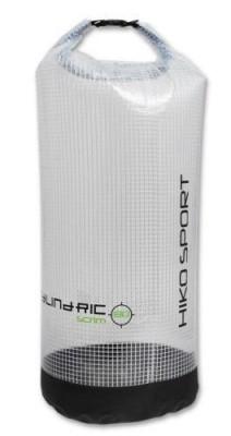Leak-proof bags SCRIM CYLINDRIC 40 l., translucent Paveikslėlis 1 iš 1 250555100020