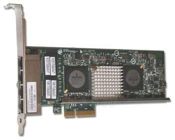 IBM NETXTREME II 1000 EXPRESS 4PORT ADAP Paveikslėlis 1 iš 1 250257300086