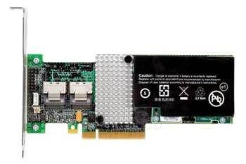 IBM SERVERAID M5015 SAS/SATA CONTROLLER. Paveikslėlis 1 iš 1 250255400145
