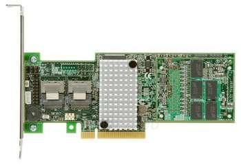 IBM SR M5110 SAS/SATA CNTRLLR Paveikslėlis 1 iš 1 250255400131