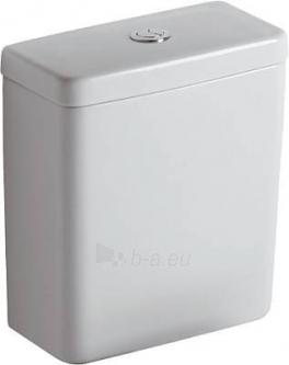 IDEAL STANDARD Connect Cube unitazo bakelis Paveikslėlis 2 iš 4 270713000155