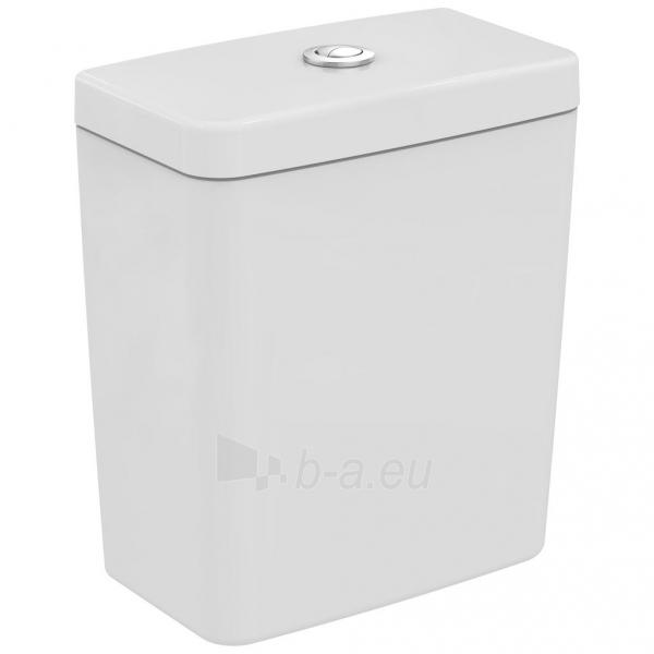 IDEAL STANDARD Connect Cube unitazo bakelis Paveikslėlis 1 iš 4 270713000155