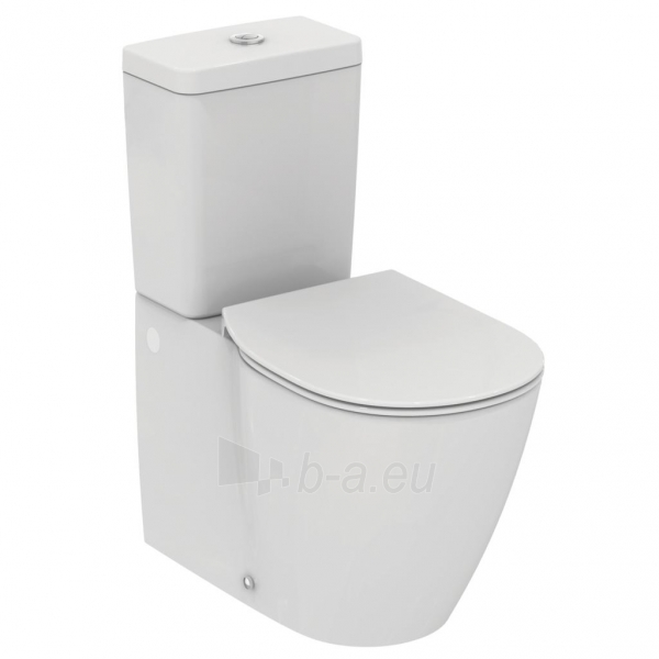 IDEAL STANDARD Connect Cube unitazo bakelis Paveikslėlis 3 iš 4 270713000155
