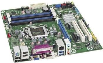 INTEL B75 S1155 SATA6 RAID USB3 MATX Paveikslėlis 1 iš 1 250255050610