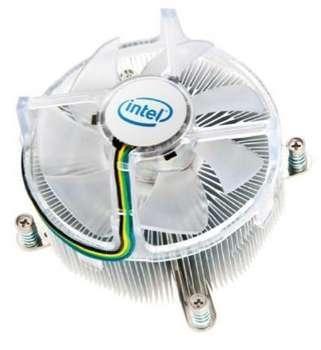 INTEL CPU COOLER ACTIVE LGA2011 Paveikslėlis 1 iš 1 250255200123