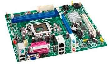 INTEL H61 S1155 DDR3 SATA2 VGA UATX BULK Paveikslėlis 1 iš 1 250255050623