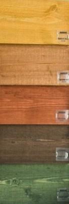Impregnantas medienos 9 lit .kedras One Coat Fencelife vienu sluoksniu. Paveikslėlis 2 iš 2 236860000192