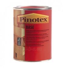 Impregnant gruntas Pinotex BASE 3 ltr. Paveikslėlis 1 iš 1 236860000027