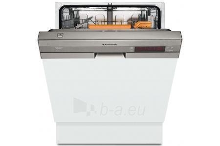 Indaplovė Electrolux ESI68070XR Paveikslėlis 1 iš 1 250132000249
