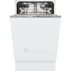 Indaplovė Electrolux ESL-46500R Paveikslėlis 1 iš 1 250132000250