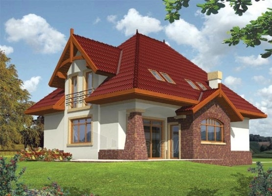 Individualaus namo projektas Adelė Paveikslėlis 1 iš 1 238520000001