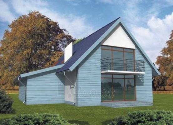 Individualaus namo projektas Bernadeta Paveikslėlis 1 iš 1 238520000167