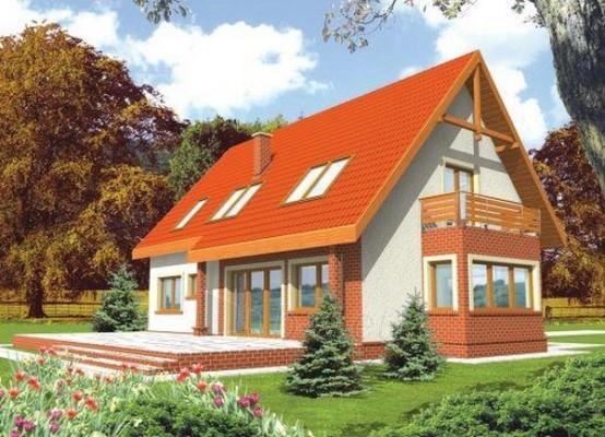 Individualaus namo projektas 'Holi' Paveikslėlis 1 iš 1 238520000196
