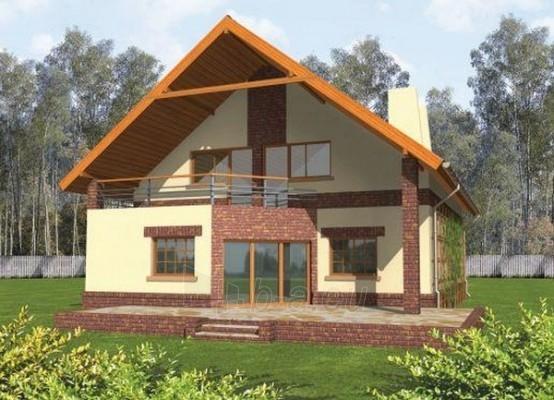 Individualaus namo projektas 'Jogailė' Paveikslėlis 1 iš 1 238520000184