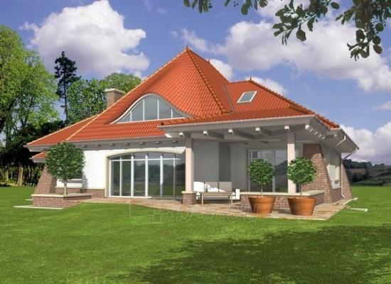 Individualaus namo projektas 'Kora' Paveikslėlis 1 iš 1 238520000263